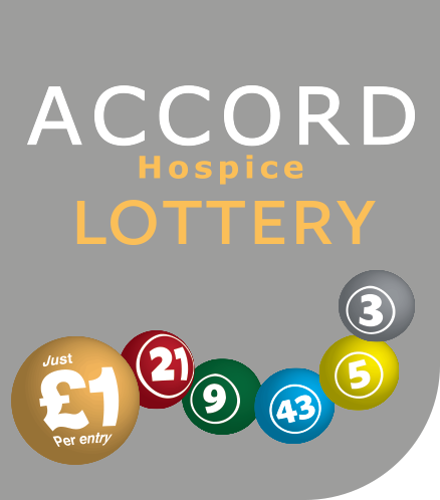 Accord Hospice Lottery